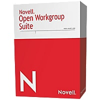 Micro Focus Standard Care - technical support (renewal) - for Novell Open W