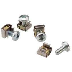 Great Lakes rack screws and nuts