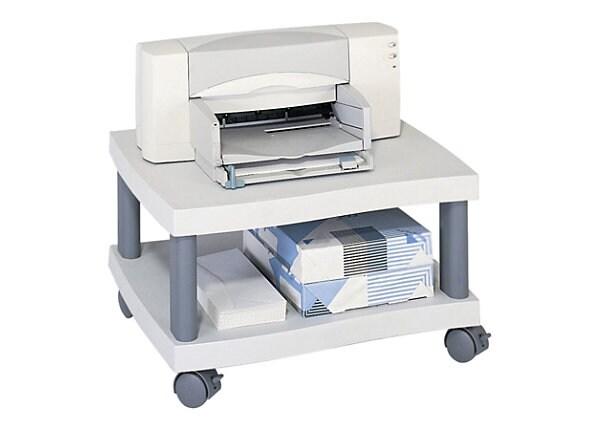 Safco Wave Design Underdesk Printer Stand