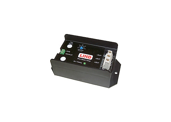 Lind Protective Car Battery Timer
