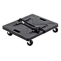 "SKB Caster Board Kit for 20"" Roto Shock Racks"