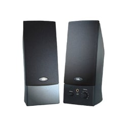 Cyber Acoustics CA-2016 - speakers - for PC