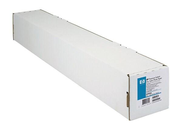 HP Premium Instant-dry Satin Photo Paper