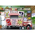 Ice Cream Truck - box pack