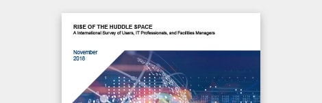 Rise of the Huddle Space