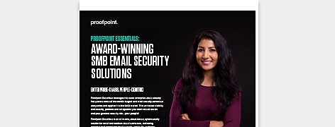 OPENS IN A NEW WINDOW: Read the Email Security Solutions Infographic