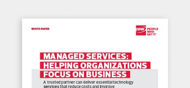 White Paper: Managed Services